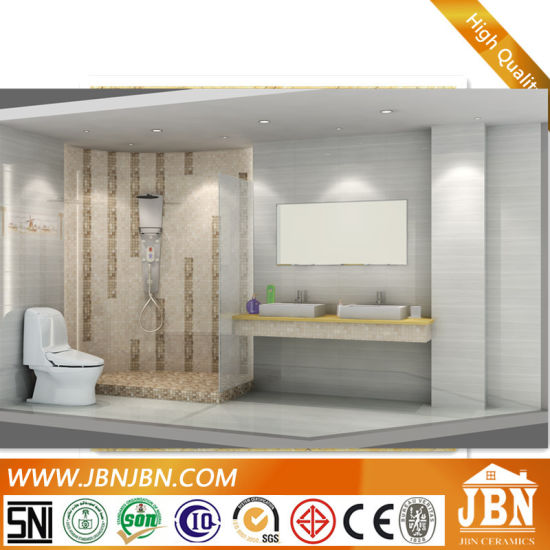 China Foshan Cheaper Price Bathroom Ceramic Wall Tile MGB - Bathroom tiles cheapest prices