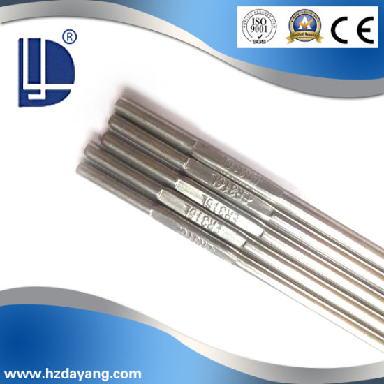 China 15kg/Spool Good Quality Stainless Steel Welding Wire