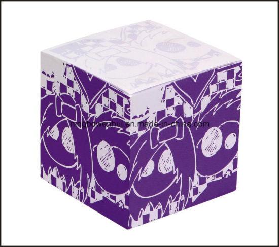 Memo Pad/ Paper Cute /Paper Cube