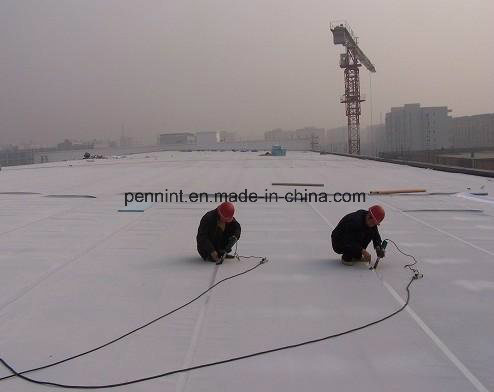 Tpo Waterproof Membrane for Roof pictures & photos