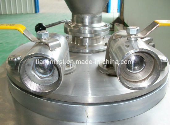 Best Sell Products Sausage Filler/Sausage Stuffing Machine pictures & photos