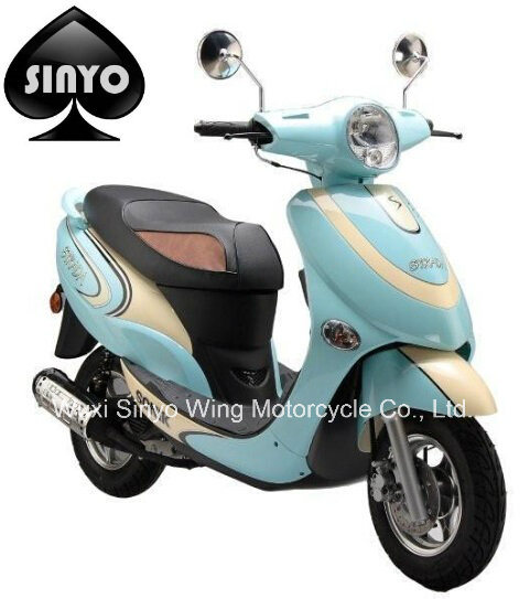 Classic South American Hot Sell 150cc Scooter