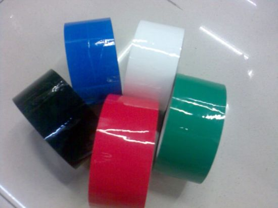 OEM New Design PVC Soft Color Packing Tape