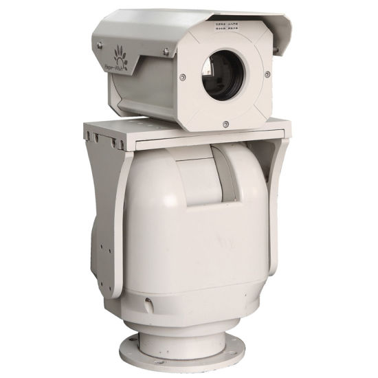 4.2km PTZ Thermal Camera for Sale