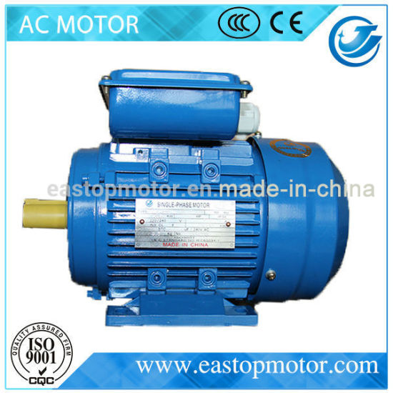 Mc Efficiency Motors for Washing Machine with Cast-Iron Housing