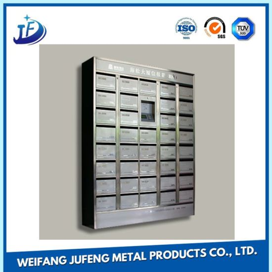 China OEM Stainless Steel 304 Postbox Letterbox Mailbox for ...