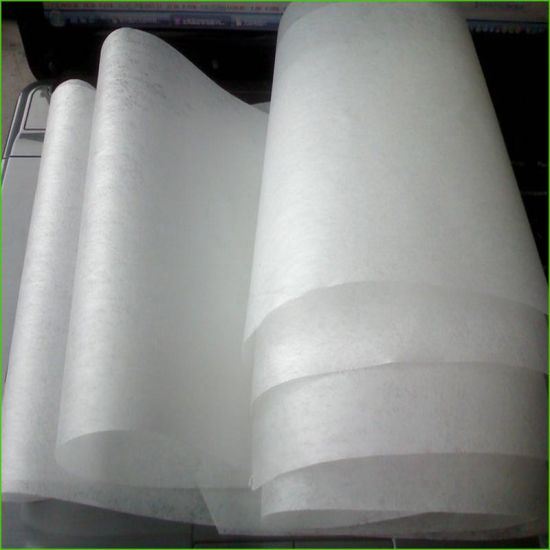 SMS/SMMS Nonwoven Fabric for Face Mask pictures & photos
