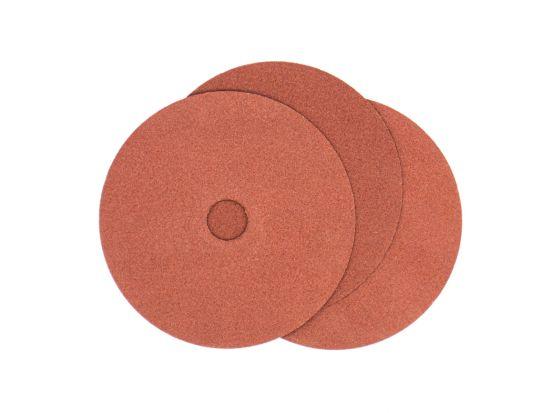"""25-5/"""" Pro Resin Fiber Sanding Grinding Disc A//O 60G"""