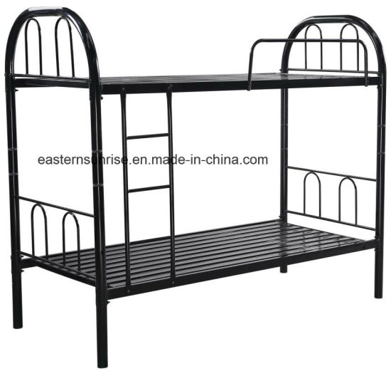 Metal Military Strong Heavy Duty Bunk Bed pictures & photos