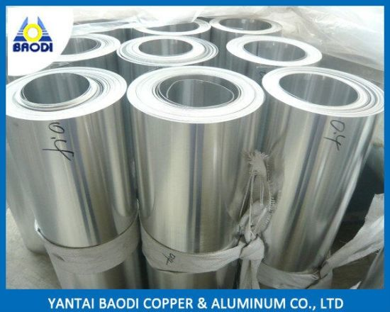 Aluminium Coil Cut to Size From China pictures & photos