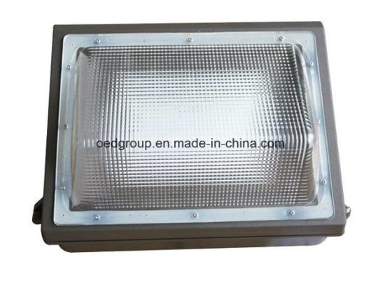 135W LED Wall Pack Light High Power High Lumen CRI>70 with Ce RoHS Approval