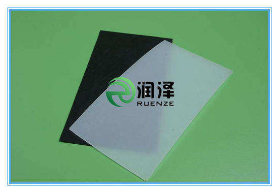 High-Quality and Low Price HDPE Geomembrane Liner pictures & photos