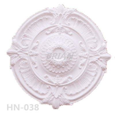 Factory Price PU Cornice and Coving/ Polyurethane Plain for Decoration