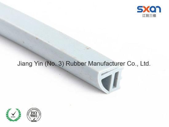 Door Bottom Seal Strip (EPDM Rubber/Silicone)