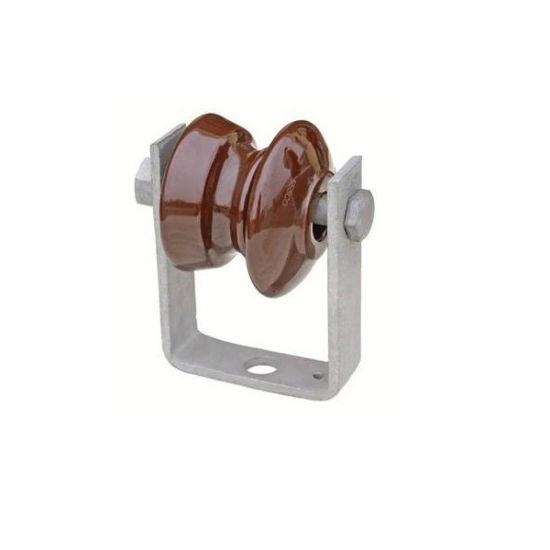China Porcelain Insulator Electrical Insulators Ceramic