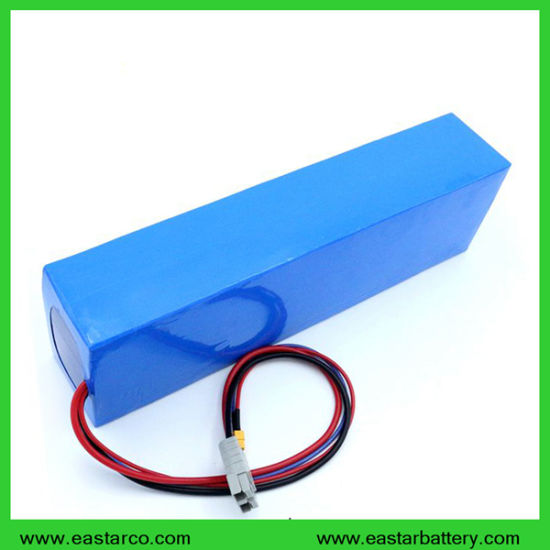 Factory Price Electric Car 21700 Battery Pack 12V 100ah LiFePO4 Battery for EV pictures & photos