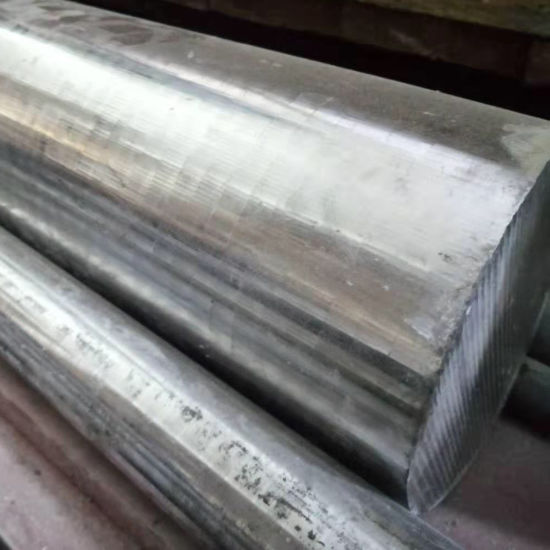 Polished En19 Special Steel Round of 6m Length