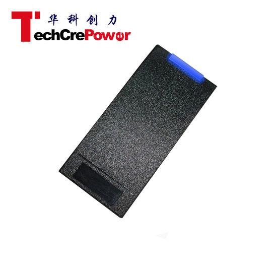 Sr10e 125kHz RFID Card Reader Optional Mf Module Wiegand RFID Reader