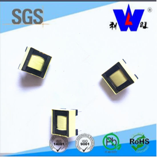 High Frequency Current Inverter Transformer for Power Supply