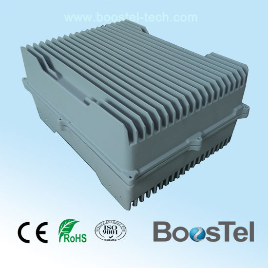4G Lte 2600MHz Fiber Optic Mobile Signal Booster