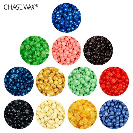 China Powerful 300g Black Depilatory Wax Beads Waxing Beads Wax