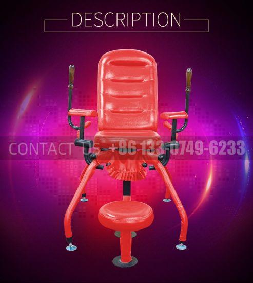 Chair sex 8 Best
