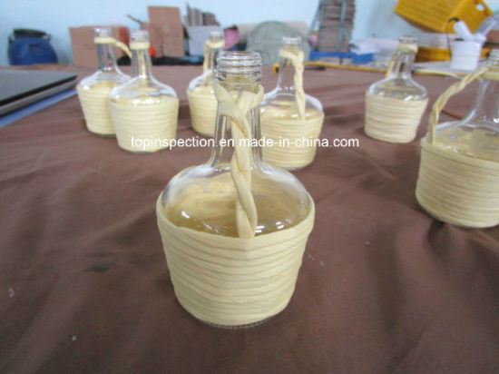 Mug, Cup, Bottle, Glass, Small Plate, Pan QC Quality Inspection pictures & photos