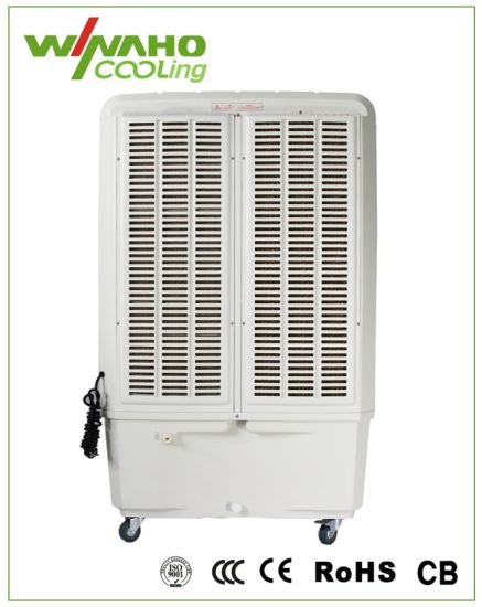 Energy Saving Water Cooler Air Conditioner with Environmental Protection pictures & photos