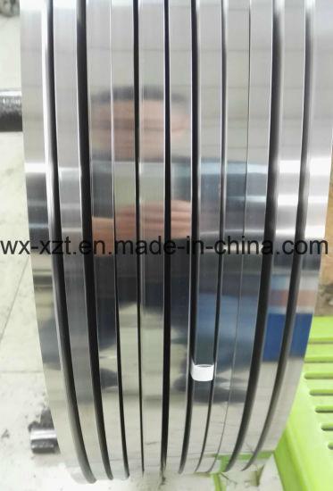 strip Flat stainless steel spring