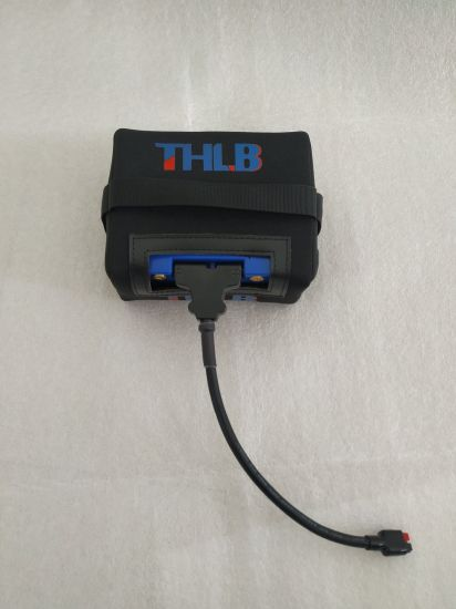 12.8V 25ah LiFePO4 Battery Pack for Golf Trolley