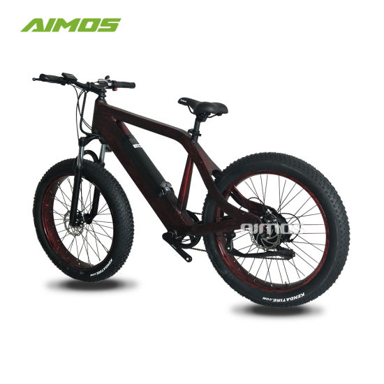 26inch Electric Moped Bike/ Electric Bicycle with 1000W Gear Motor with  Good Price