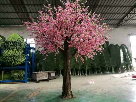Artificial Plants and Flowers of Peach Tree Gu-SL887260719 pictures & photos