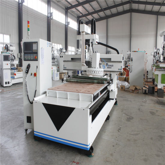 China Widely Used Cnc Cutting Woodworking Machinery For Sale In Dubai China Atc Cnc Router Atc Machining Center