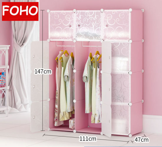 Plastic Wardrobe Bedroom Furniture Custom Antique DIY Cheap Plastic Wardrobe  Closet