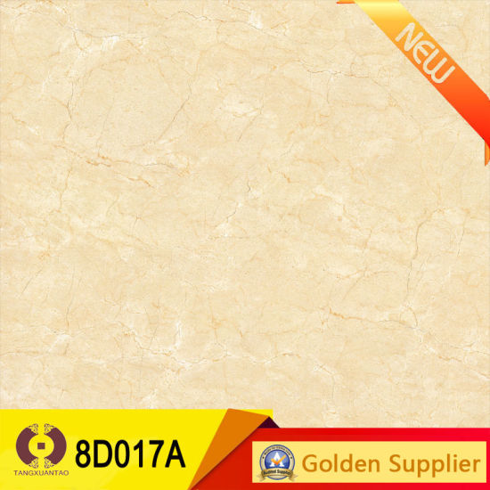 800X800mm Marble Look Polished Porcelain Wall Tiles Floor Tile (8D008A) pictures & photos