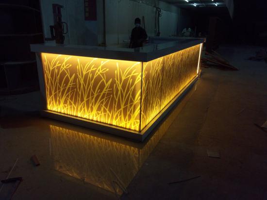 China Decoration Restaurant Bar Furniture Design Modern ...
