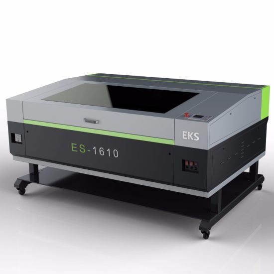 Eks-1610 Laser Cutting and Engraving Machine pictures & photos