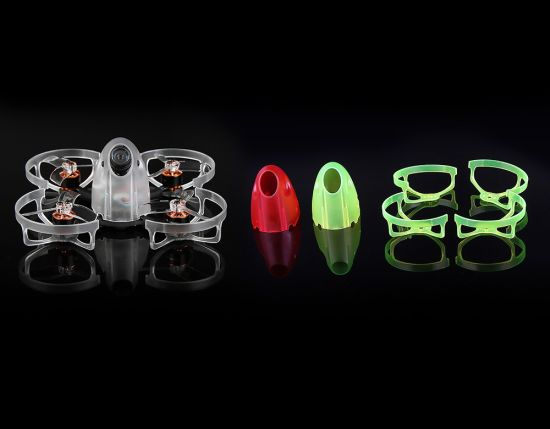 T-Motor Falcon 15 HD RC Fpv Drone Toys Quadcopter Helicopter