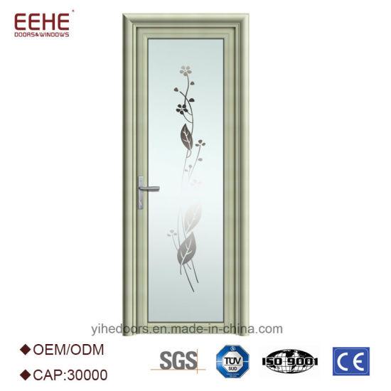 Customized High Quality Aluminium Doors Windows Glass Door  sc 1 st  Guangdong EHE Doors u0026 Windows Industry Co. Ltd. & China Customized High Quality Aluminium Doors Windows Glass Door ...
