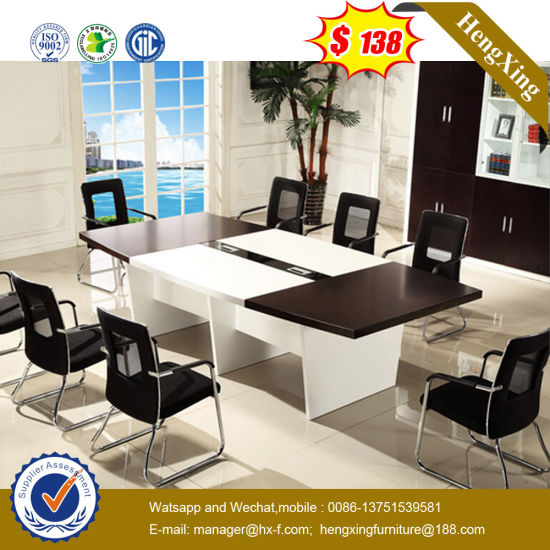 Wooden Office Desk Furniture Meeting Room Conference Table Ul Mfc261