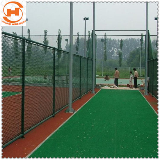 3-V-Shape Security Fence/ Welded Wire Mesh Fence pictures & photos