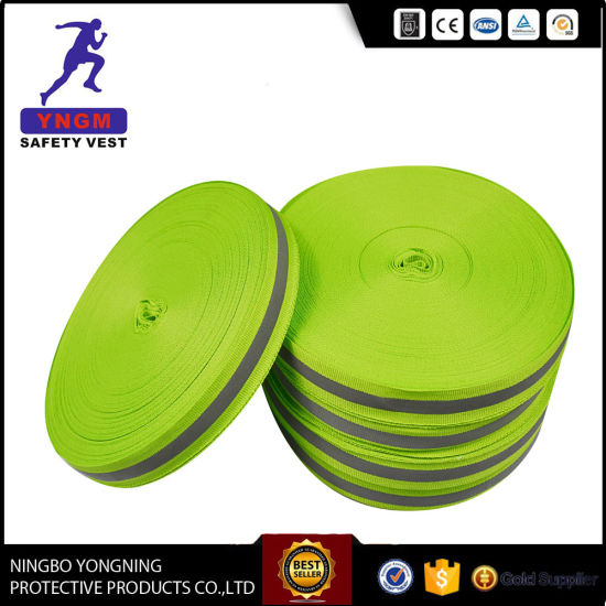 Customized Reflective Tape with Many Colors pictures & photos