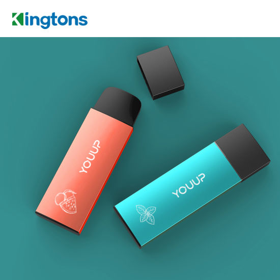 New Arrival Mini Disposable Electronic Cigarette Youup 117 Electronic Cigarette