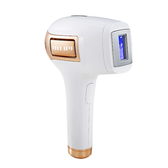 China Oem Odm Mini Hair Removal Beauty Device Ipl Arm Leg Removal