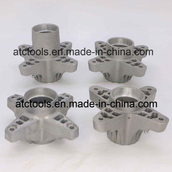 Mtd Cub Cudet Spindle Assembly X Housing