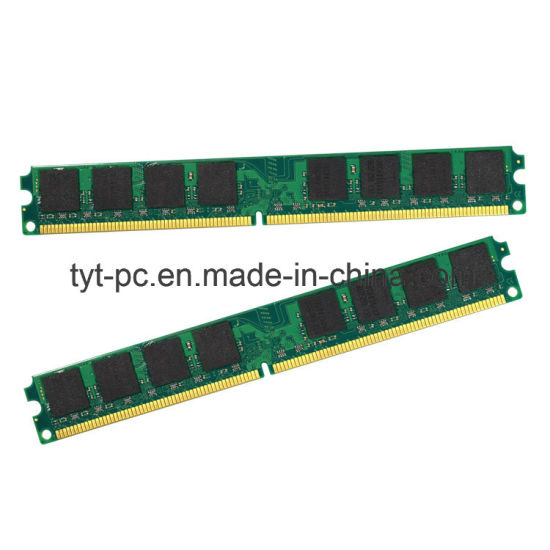 China 2017 Hot Sell RAM Memory 2GB 4GB 8GB DDR2 DDR3 677MHz
