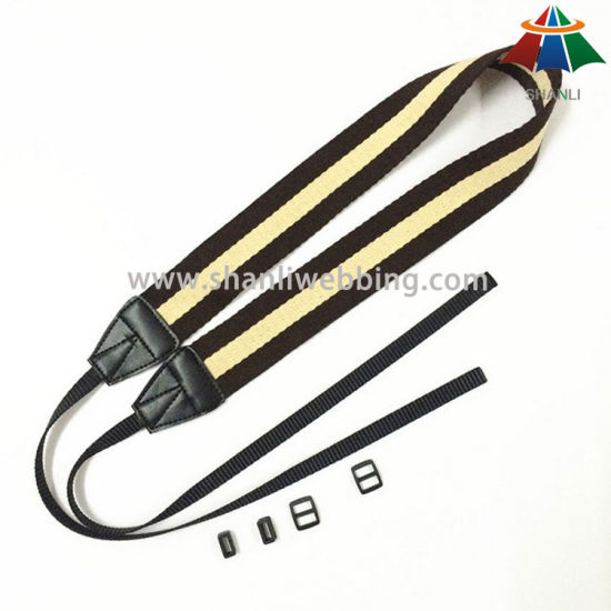 Custom High Quality Camera Shoulder Straps