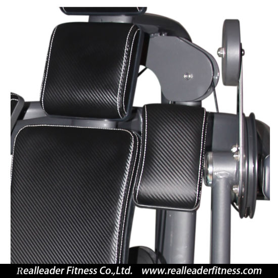High-End Gym Equipment Fitness Equipment for Seated Biceps Curl (M7-1005) pictures & photos