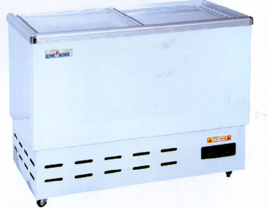 Commerical Chest Ice Block Freezer Refrigerator pictures & photos