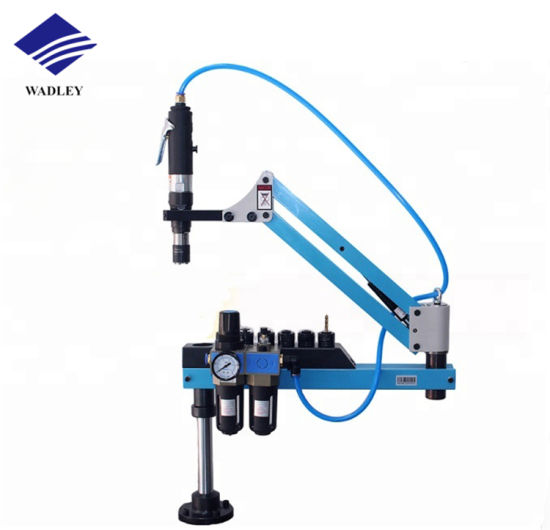 Automatic Drilling Horizontal Vertical Pneumatic Tapping Machine pictures & photos